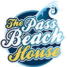 The Pass Beach House